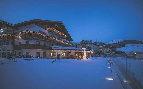 Itálie - Val Gardena - Alpe di Siusi na 5-8 dnů, polopenze