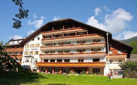 Itálie - Val di Fassa e Carezza na 5-8 dnů, polopenze