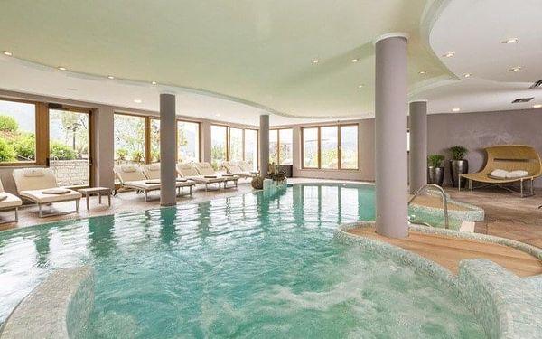 Sporthotel Winkler s bazénem PIG– Santo Stefano, Kronplatz / Plan de Corones, Itálie, Kronplatz / Plan de Corones, vlastní doprava, polopenze2