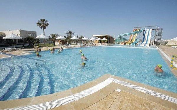 KHAYAM GARDEN BEACH & SPA, Hammamet, Tunisko, Hammamet, letecky, all inclusive3