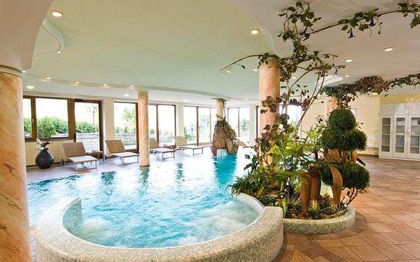 Sporthotel Winkler s bazénem PIG– Santo Stefano, Kronplatz / Plan de Corones, Itálie, Kronplatz / Plan de Corones, vlastní doprava, polopenze4