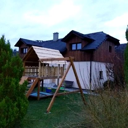 Olomoucký kraj: Chalupa na venkově