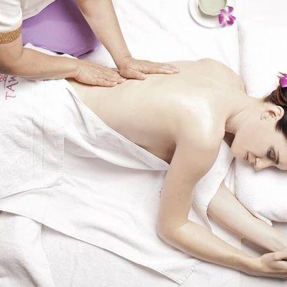 Masáž pro těhotné ženy