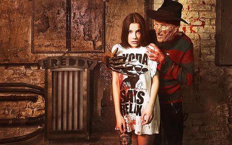 Úniková hra Freddy Krueger