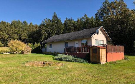 Liberecký kraj: Chata Filip