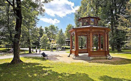 Luxusní apartmány Superior léto 2021 Beskydy Valašsko, Beskydy a Valašsko