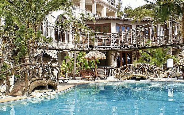 Hotel Gloria Maris, Zakynthos, letecky, snídaně v ceně2