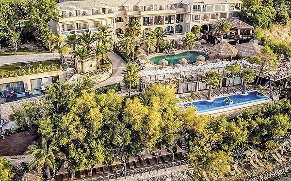 Hotel Gloria Maris, Zakynthos, letecky, snídaně v ceně3