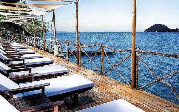Hotel Gloria Maris, Zakynthos, letecky, snídaně v ceně4