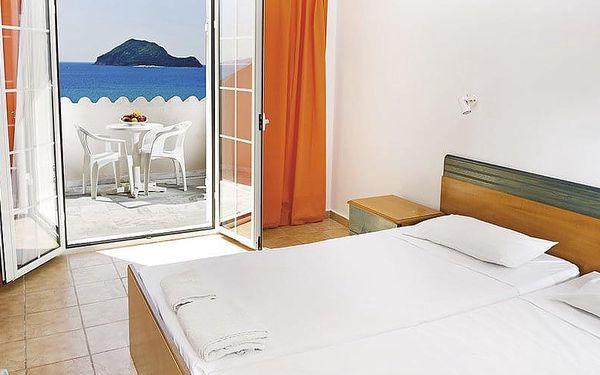 Hotel Gloria Maris, Zakynthos, letecky, snídaně v ceně5
