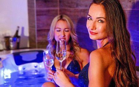 Jablonec nad Nisou: Dokonalý relax v Hotelu Rehavital *** s wellness, masáží, vstupem do Zoo a snídaněmi