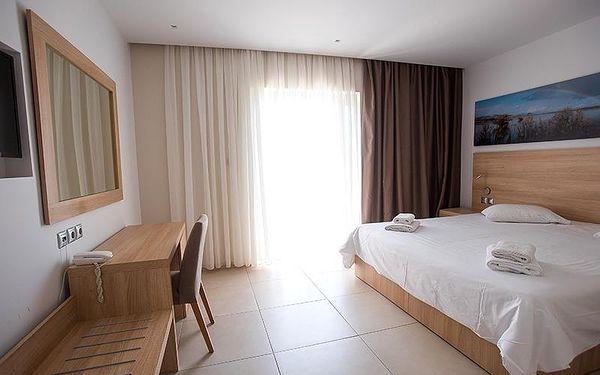 Kalogria Beach Hotel, Peloponés, Řecko, Peloponés, letecky, all inclusive2