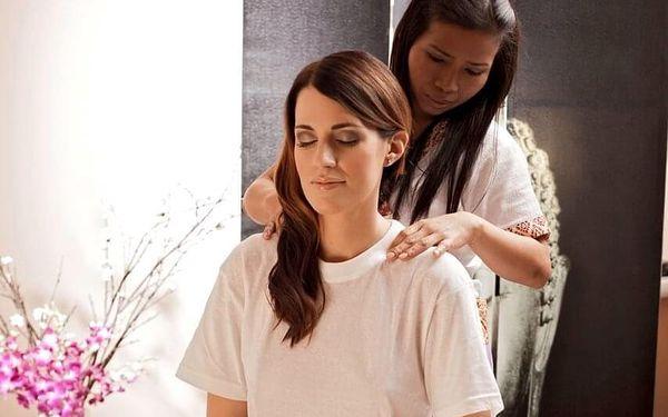 Tradiční thajská masáž   Špindlerův Mlýn   Celoročně.   1 hodina.2