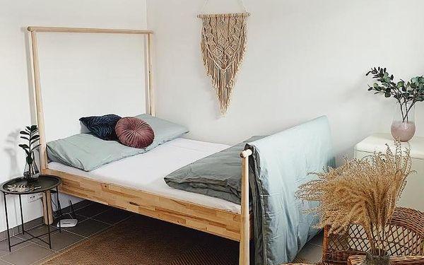 Bali styl apartmán