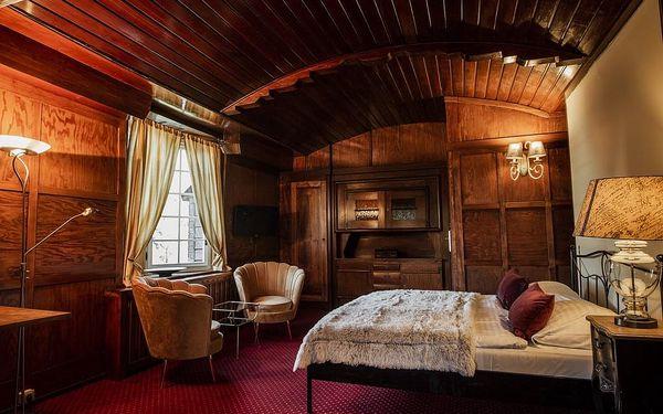Ubytování a relaxace v obklopení beskydských lesů, Čeladná, 2 noci, 2 osoby, 3 dny4
