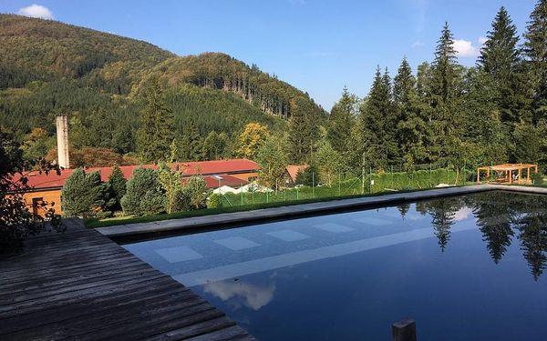 Ubytování a relaxace v obklopení beskydských lesů, Čeladná, 2 noci, 2 osoby, 3 dny5