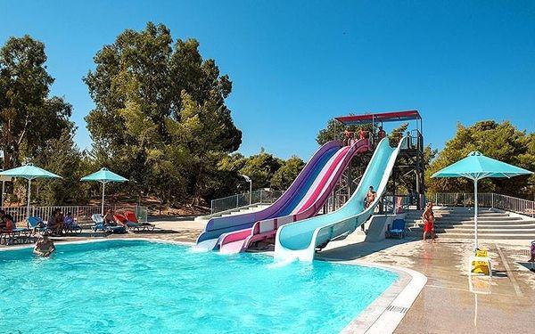 Kalogria Beach Hotel, Peloponés, Řecko, Peloponés, letecky, all inclusive3