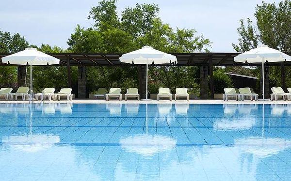 Athos Palace, Chalkidiki, Řecko, Chalkidiki, letecky, all inclusive4