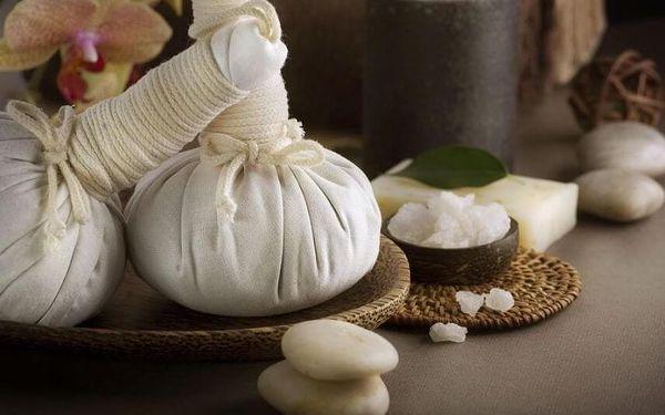 Královská thajská bylinná masáž | Špindlerův Mlýn | Celoročně. | Cca 90 minut.4