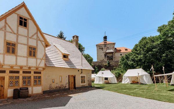 Malešov Camp