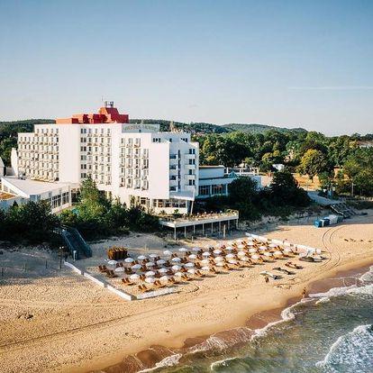 Polsko, Baltské moře: Vienna House Amber Baltic Miedzyzdroje