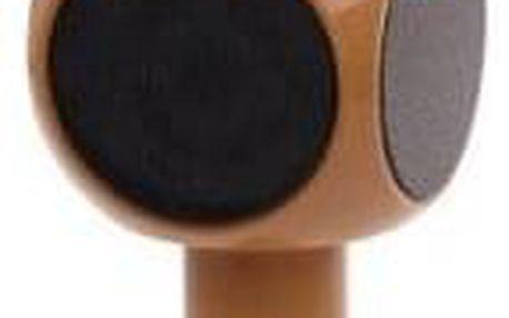 Karaoke mikrofon WS-1816 zlatý