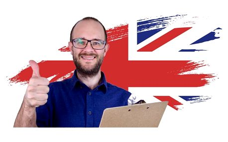 Online kurz základů anglické gramatiky: 28 lekcí