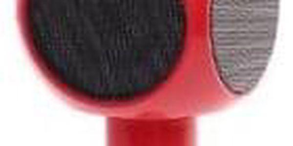 Karaoke mikrofon WS-1816 červený