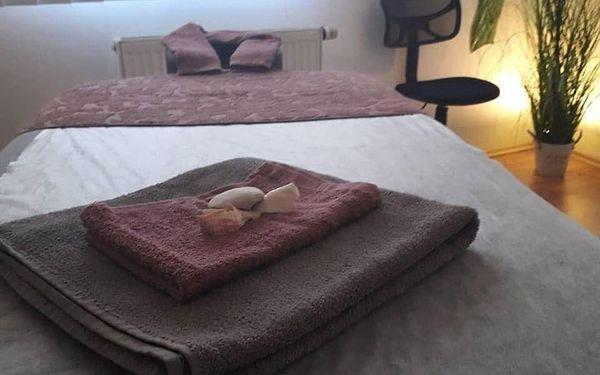 Ruční lymfatická masáž (60 min.)3