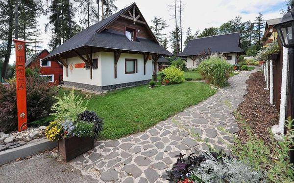 Pobyt v Chate Lux Tatry Holiday pro 4 – 5 osob na 2 noci3