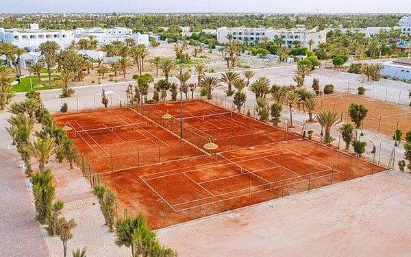 HOTEL DJERBA GOLF RESORT & SPA, Djerba, Tunisko, Djerba, letecky, all inclusive2