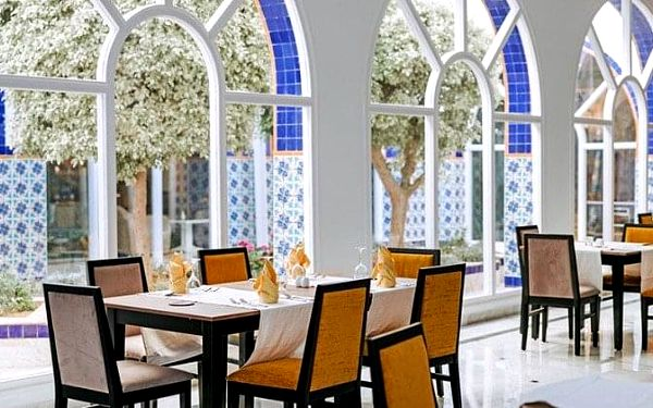 HOTEL DJERBA GOLF RESORT & SPA, Djerba, Tunisko, Djerba, letecky, all inclusive3