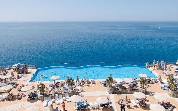 Gloria Palace Amadores Thalasso, Gran Canaria, Kanárské ostrovy, Gran Canaria, letecky, polopenze4