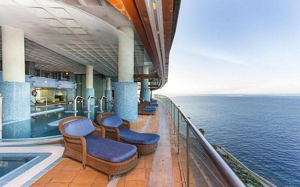 Gloria Palace Amadores Thalasso, Gran Canaria, Kanárské ostrovy, Gran Canaria, letecky, polopenze5