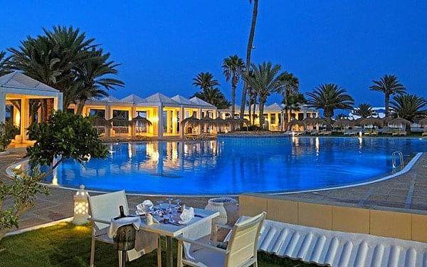 HOTEL DJERBA GOLF RESORT & SPA, Djerba, Tunisko, Djerba, letecky, all inclusive4
