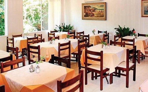 HOTEL ARGASSI BEACH, Zakynthos, Řecko, Zakynthos, letecky, snídaně v ceně2