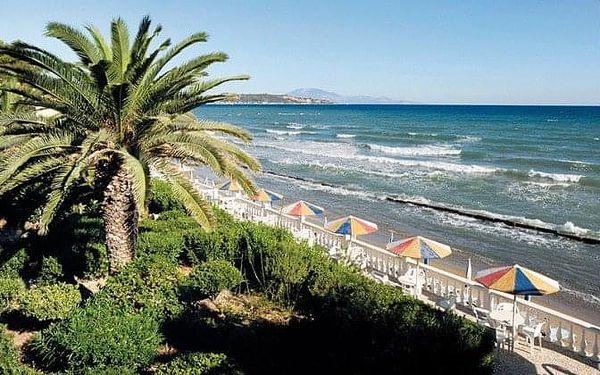 HOTEL ARGASSI BEACH, Zakynthos, Řecko, Zakynthos, letecky, snídaně v ceně3