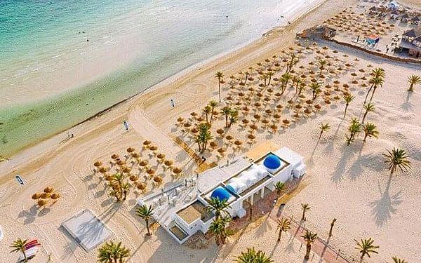 HOTEL DJERBA GOLF RESORT & SPA, Djerba, Tunisko, Djerba, letecky, all inclusive5