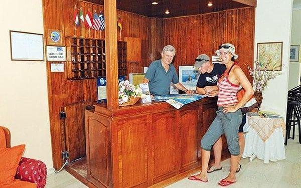 HOTEL ARGASSI BEACH, Zakynthos, Řecko, Zakynthos, letecky, snídaně v ceně4