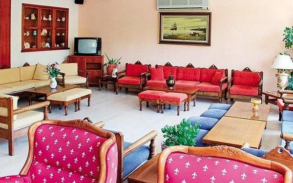 HOTEL ARGASSI BEACH, Zakynthos, Řecko, Zakynthos, letecky, snídaně v ceně5
