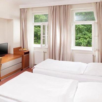 Františkovy Lázně, hotel Reza****