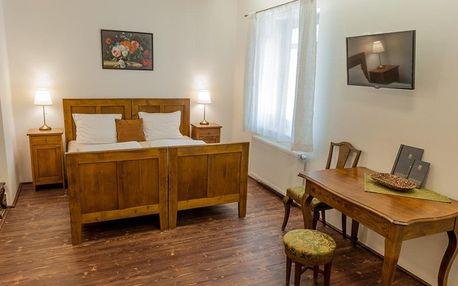 Lázně Slatinice, Penzion Majorka*** s romantickou atmosférou