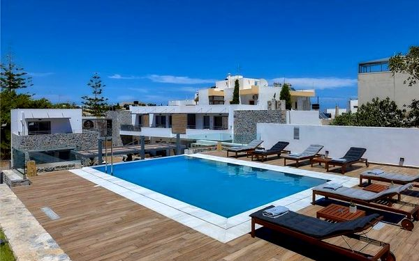 Seascape Luxury Residence, Kréta, Řecko, Kréta, letecky, bez stravy2