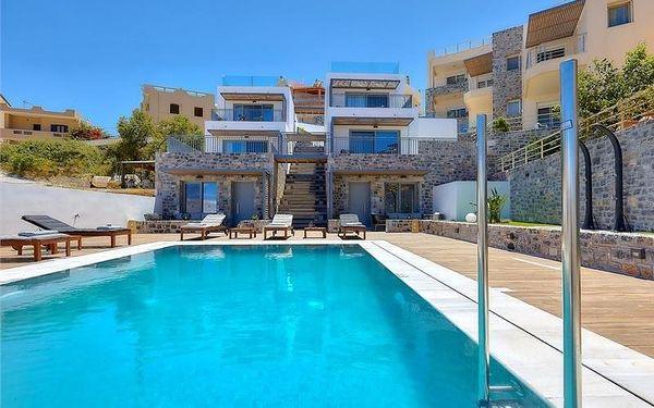 Seascape Luxury Residence, Kréta, Řecko, Kréta, letecky, bez stravy4