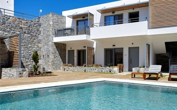 Seascape Luxury Residence, Kréta, Řecko, Kréta, letecky, bez stravy5