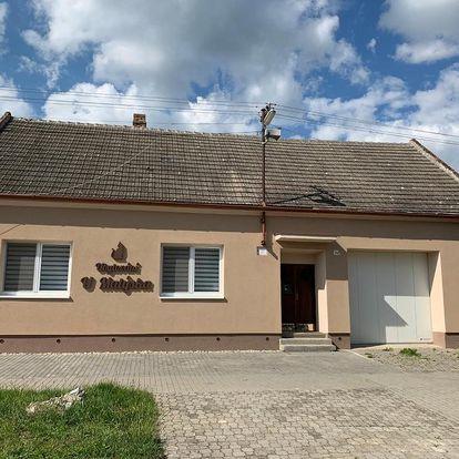 Mutěnice, Jihomoravský kraj: Ubytování U Matýska