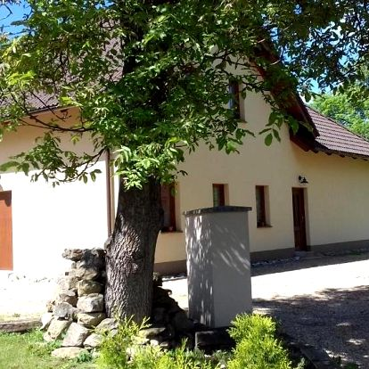 Český ráj: Apartmany Svijany