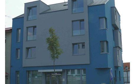 Mladá Boleslav, Středočeský kraj: Hotel Helada