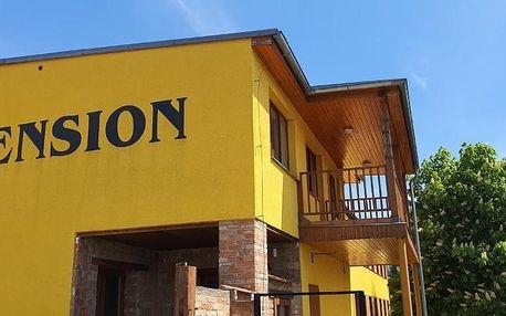 Jižní Morava: Penzion U Šutráku Rakvice