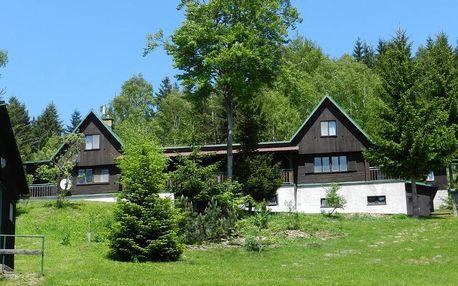 Beskydy: Moravia Soláň, horská chata